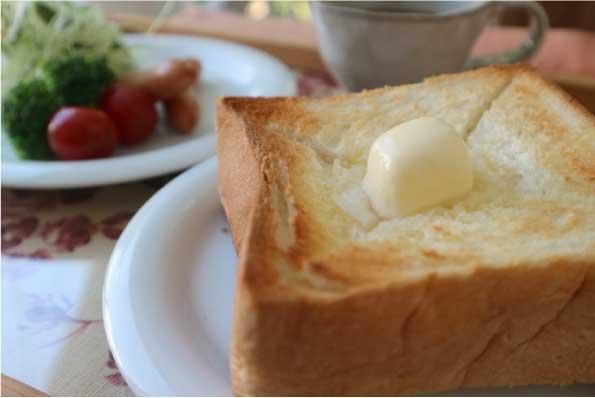 豊橋の高級食パン
