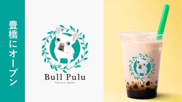 Bull Pulu(ブルプル)|豊橋のタピオカ専門店でタピってきた!