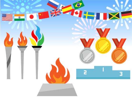 【豊橋のルート】オリンピック聖火リレーのコースとランナーを一挙紹介